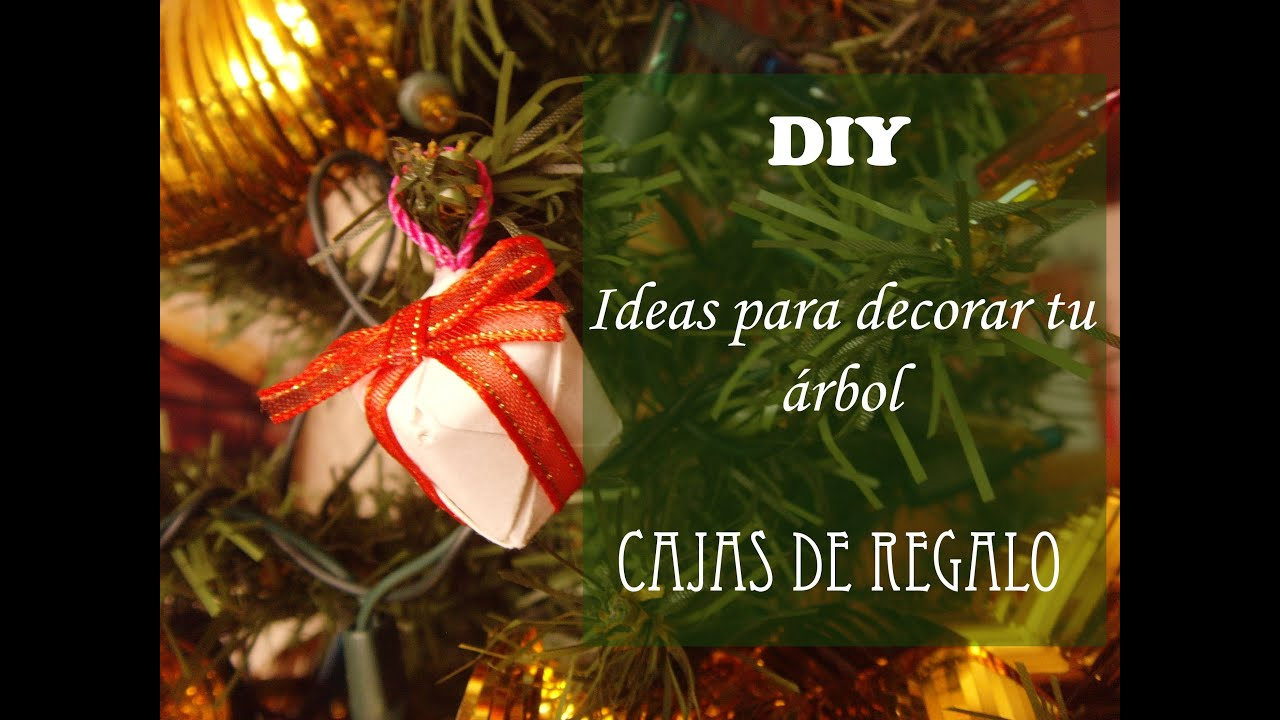 Decora tu arbol de navidad no olvides elegir la decoracin - Decora tu arbol de navidad ...