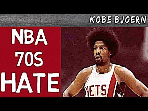 Warum hassen NBA Fans die 70er?? - KobeBjoern