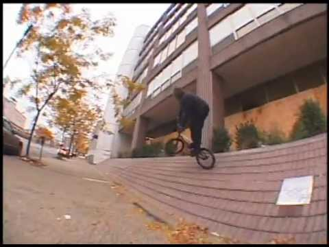 "Animal Bikes: ""CUTS"" Edwin De La Rosa"