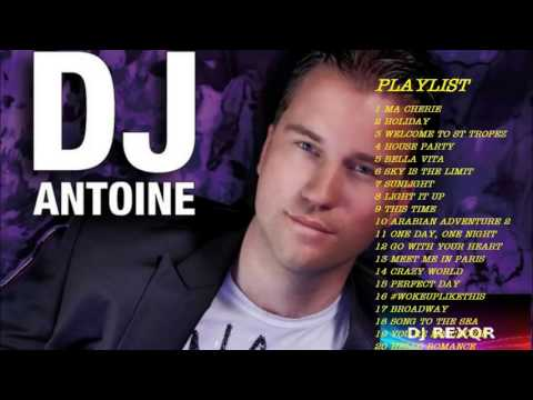 DJ Antoine vs Timati feat. Kalenna - Welcome to St. Tropez (DJ Antoine vs Mad Mark Remix)