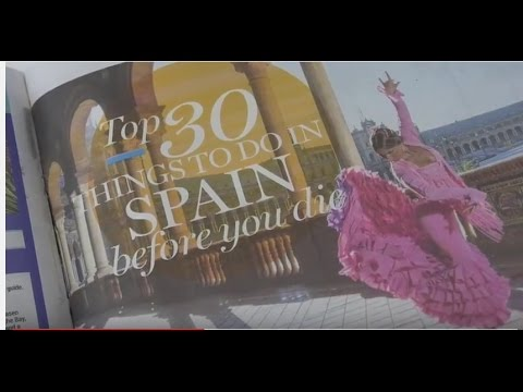 30 Top Things to Do in Spain: Weekend Extra Travel