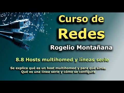 Tipos de Redes - Curso Redes #06 from YouTube · Duration:  31 minutes 40 seconds