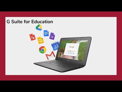 Dougherty County School System Chromebook Orientation For Students