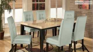 Naomi Dining Room Collection From Signature Design By Ashly