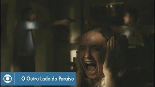 O Outro Lado do Paraíso: capítulo 171 da novela, quarta, 9 de maio, na Globo