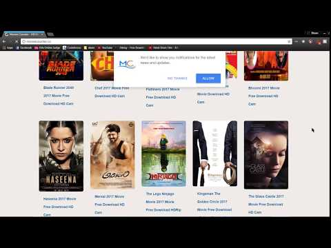 Top 5 Best Sites To Download Latest 3DHDBluray 1080p Movies For Free 2018 With Links