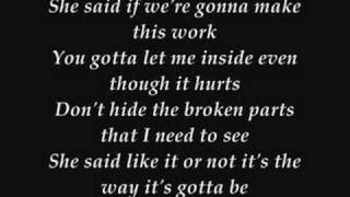 Lifehouse - whatever it takes with lyrics