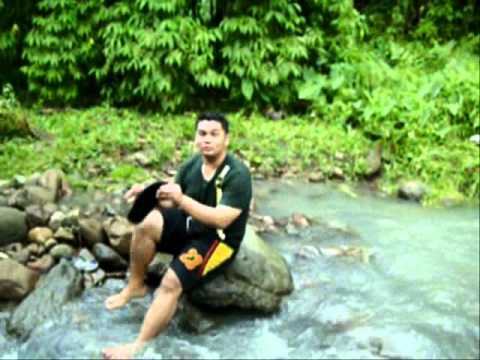 Old Bulatukan (Boundery), Makilala, North Cotabato River Swimming