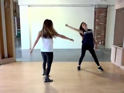 Lady Gaga  Edge of Glory choreographyvideoscop com