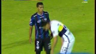 (Relator Enojado) Independiente del Valle  2 Boca 1 (Relato Daniel Mollo)  Copa Libertadores 2016