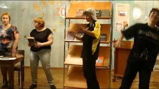 видео Централизованная библиотечная система г.Ростова-на-Дону