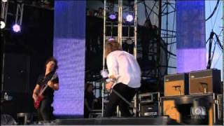 Download Lagu Collective Soul - Where The River Flows (Live, 7/15/10 at Moondance Jam) mp3