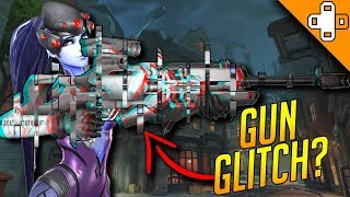 WIDOW GUN GLITCH?! - Overwatch Funny & Epic Moments 274 - Highlights Montage