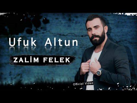 Ufuk Altun - Zalim Felek - (İsyan-ı Aşk / 2017 Official Video)