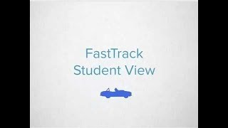 Canvas by Canvas FastTrack - Student View