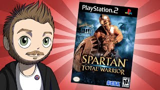 Spartan: Total Warrior - Retro Replay