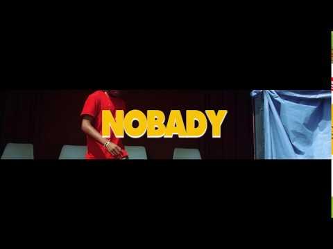 Grace B Music Feat Agressivo NYANDORO-Nobody( Video Officiel )