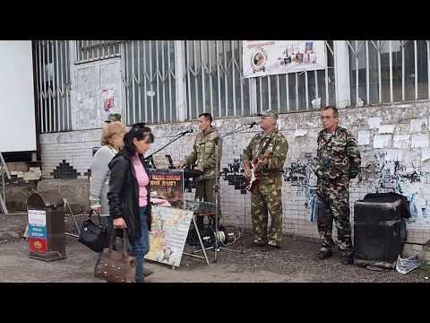 Рынок выходного дня в г. Щигры