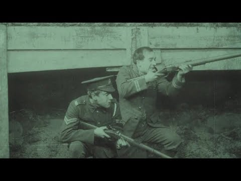 The Man Who Came Back 1914  BFI National Archive