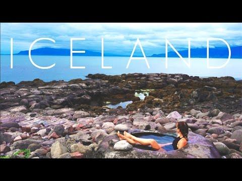 ICELAND | Vegan Travel | HeyShae