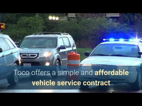 Toco Offers A Simple And Affordable Vehicle Service Contract That Will Help To Keep Your Car .