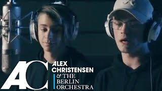 Alex Christensen & The Berlin Orchestra Ft. Bars & Melody - Blue