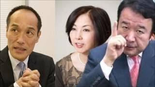 ザ・ボイス そこまで言うか! 上念司&田中秀臣 2016.5.4 1.トランプ氏 ...