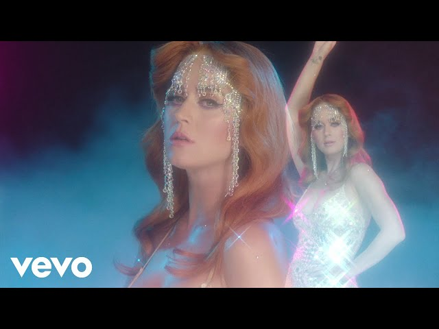 Katy Perry - Champagne Problems (The Smile Video Series)