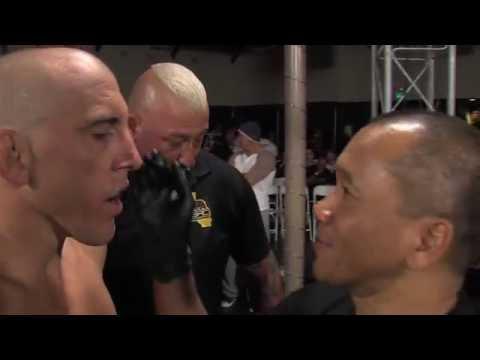 Tru-Form Entertainment (Vengeance) Seth Baczynski vs Jesse Taylor