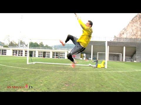 Subasic-Stekelenburg, goalkeepers-strikers...