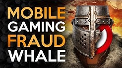 A Mobile Gaming Fraud WHALE - Kings of Avalon and FunPlus
