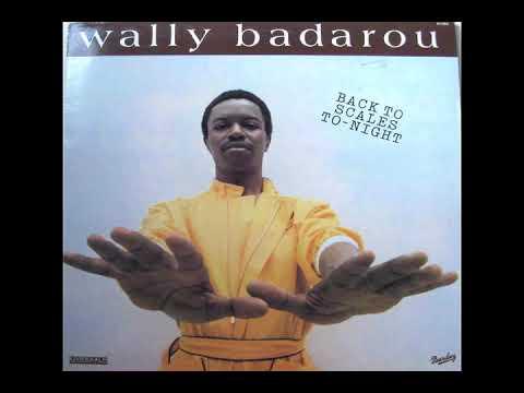 Wally Badarou - Preachin