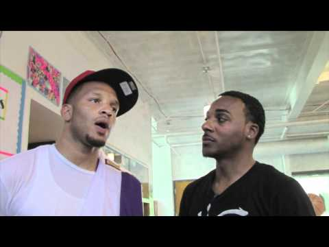 2012 Jamal Crawford Pro-Am: Interview with Will Conroy - July 7th, 2012