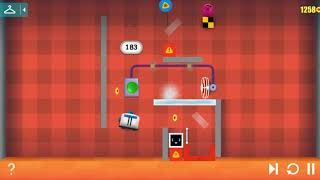 Heart Box game trailer 2019 (android, ios, windows) #heartboxmobile