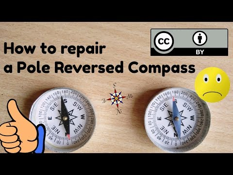 how-to-repair-a-reversed-compass