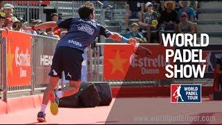 World Padel Show Estrella Damm Barcelona Master | World Padel Tour