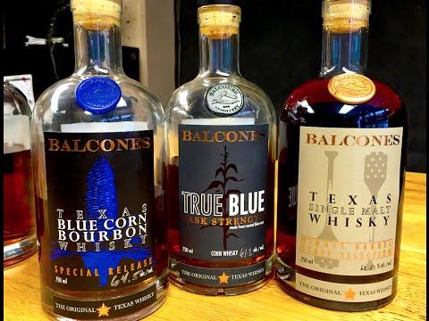 Back To Business: Balcones Distilling - HHG #315