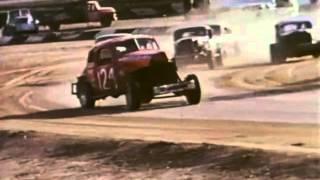 Classic Figure 8 Spills, Thrills, Crashes & Wrecks