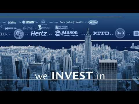 The Carlyle Group - Who We Work For