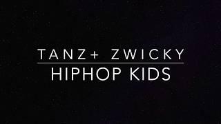 HipHop Kids - Wunderweiss - Tanz+ Zwicky