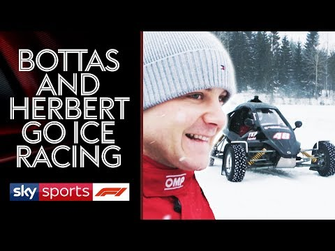 """Me and Lewis are equals"" 