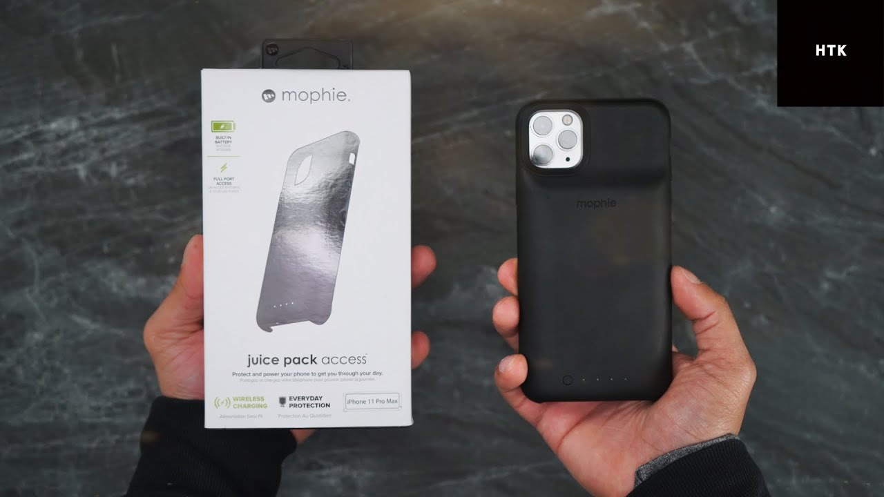 Mophie Juice Pack Access Iphone 11 Pro Max Review Pros Cons Youtube Mophie says it will extend an iphone to 31 hours of talk time, 18 hours of video watching, and 16 hours of internet use. mophie juice pack access iphone 11 pro max review pros cons