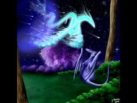 Dragon Trance-Sleeping