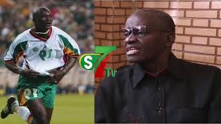 Laye Diaw sur le décès de Pape Bouba Diop: