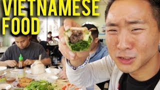 Fung Bros Food: Vietnamese 7 Course Beef