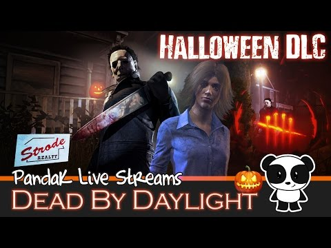 Dead By Daylight ✿ DECISIVE STRIKE  OBJECT OF OBSESSION POWER MUHAHA
