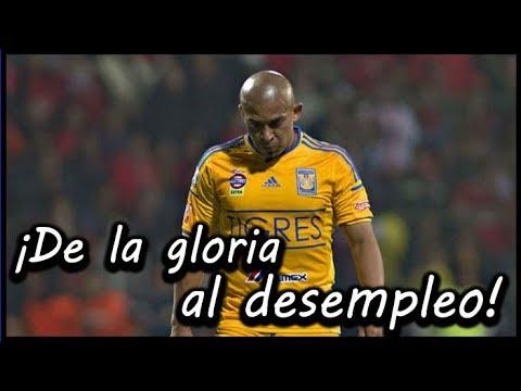 7 Futbolistas de la Liga MX que se quedaron sin trabajo en el pasado mercado de fichajes