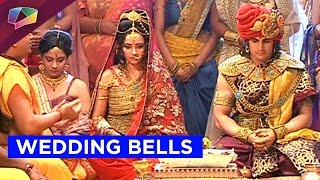 Chandra & Nandini to finally get married