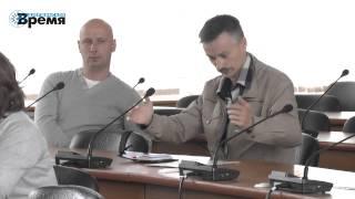 Комитет по экологии о высадке новых деревьев в Дзержинске(18 мая в Городской думе Дзержинска прошло очередное заседание комитета по экологии., 2015-05-18T17:44:24.000Z)