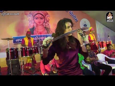 Rajal Barot LIVE 2017   DJ Non Stop   Part 3   New Gujarati DJ Mix Songs 2017   LIVE VIDEO